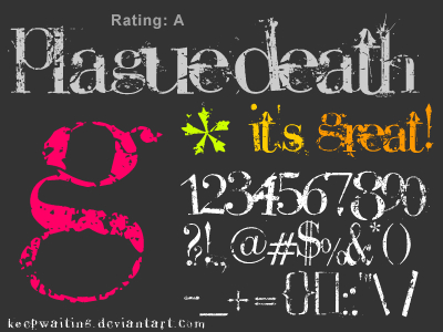 plaguedeath_ttf___font_by_keepwaiting