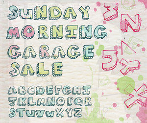 sunday_morning_garage_sale_by_lydia_distracted
