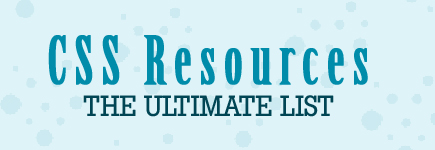 css-resources