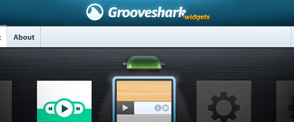 grooveshark-nav