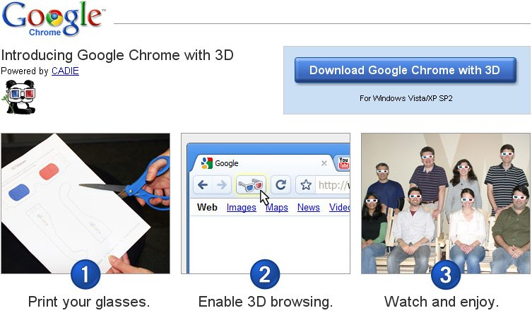 googlechrome3d