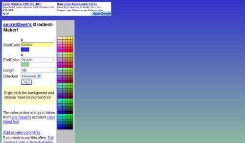 gradient-maker-by-secretgeeknet
